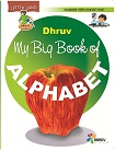 My big book of alphabet
